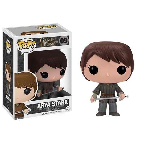 Gamerzoutlet.com - Funko POP Game of Thrones (VINYL): Arya Stark, $7.99 (http://www.gamerzoutlet.com/funko-pop-game-of-thrones-vinyl-arya-stark/)