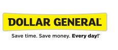 Dollar General Coupon App