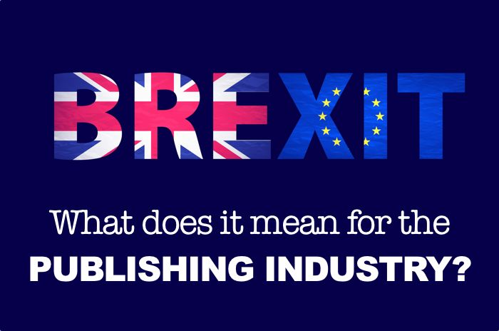 #Brexit: What does it mean for the publishing industry? #LBF17 #LondonBookFair #LondonBookFair2017