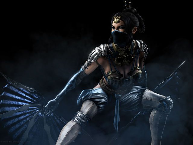 25+ Best Ideas About Mortal Kombat X Characters On