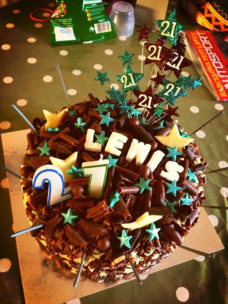 Best 25 Boyfriend Birthday Cakes Ideas On Pinterest