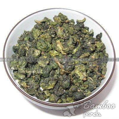 Китайский чай Молочный улун (Най Сян Цзинь Сюань), на развес
