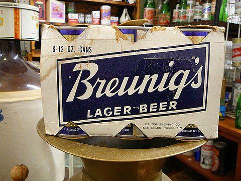 vintage, beer, packaging