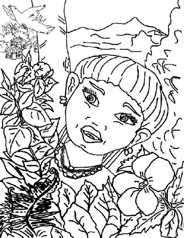 taino indians coloring sheet - Free Coloring Pages Of Puerto Rico