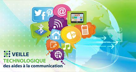 Veille technologique des aides à la communication