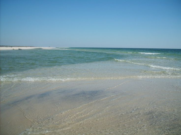 Pascagoula Ms Beach The Best Beaches In World