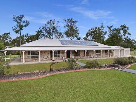 99 Chloe Drive Munruben Qld 4125 - House for Sale #122490158 - realestate.com.au