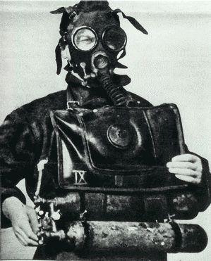 Warfare History Blog: Odd Fighting Units: Italian Frogmen and the Human Torpedoes of the Decima Flottiglia MAS, 1940-1943