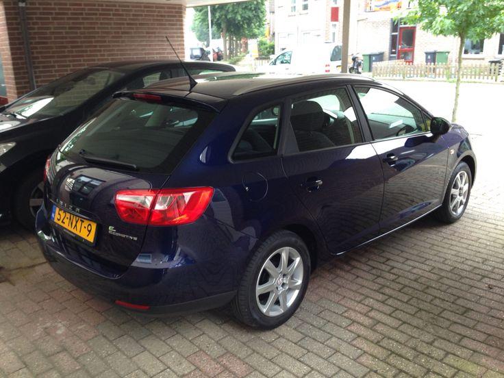 Seat Ibiza ST 1.2 TDI Style 2011