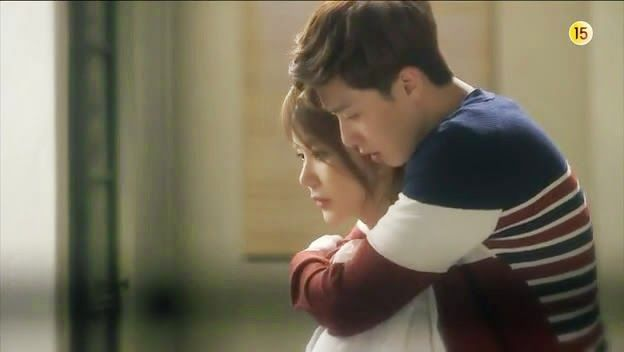 Witch Love episode 8