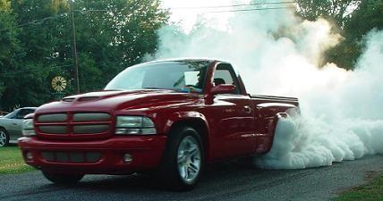 1999 Dodge-Dakota R/T