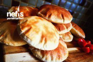 Pita Ekmeği (Balon Ekmek)