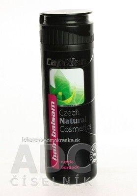 Capillan hair balsam - 1x200 ml