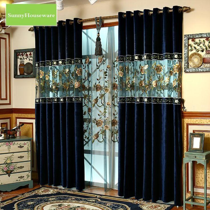 M s de 1000 ideas sobre cortinas de sala de estar en for Cortinas de castorama pura