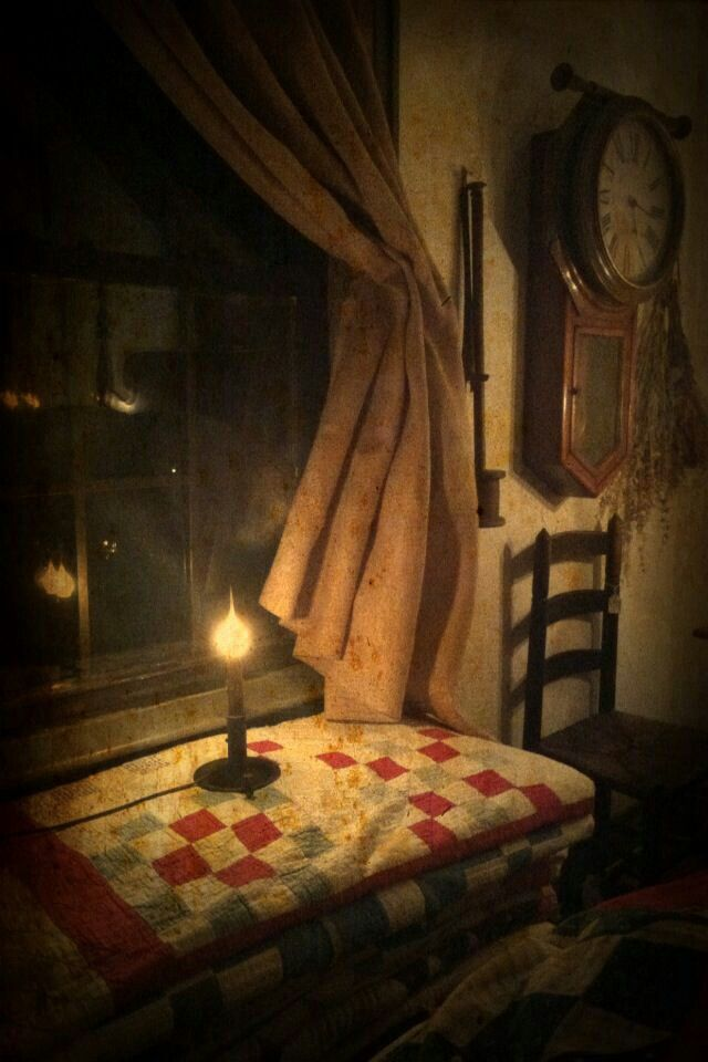 Quilts In 2020 Country Decor Primitive Bedroom