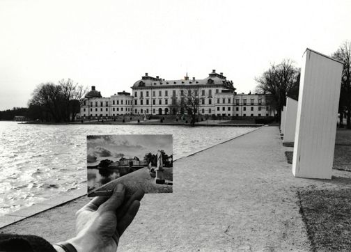 Kenneth Josephson - Drottningholm, Sweden, 1967