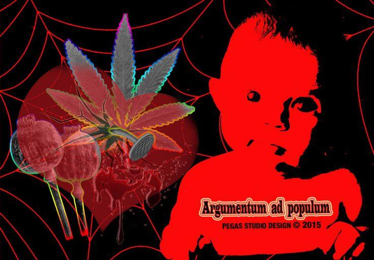 Argumentum ad populum by AP-696
