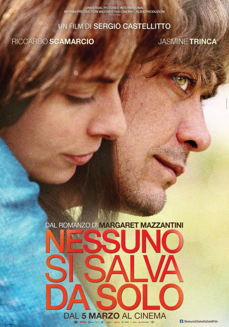 Nessuno si salva da solo (2015) FULL MOVIE. Click images to watch this movie