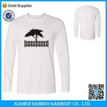 Hot Sale Mens Long Sleeve Tee With Screen Printing Made In China  best seller follow this link http://shopingayo.space