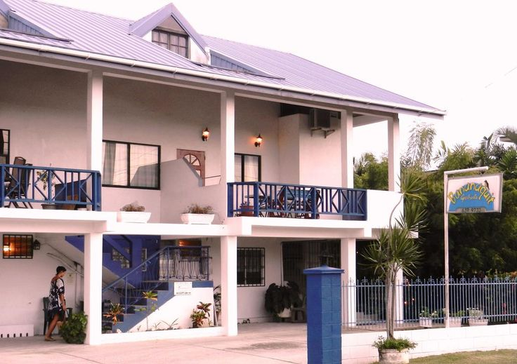 Booking.com: Bananaquit Apartments , Crown Point, Trinidad and Tobago  - 7 Guest reviews . Book your hotel now!