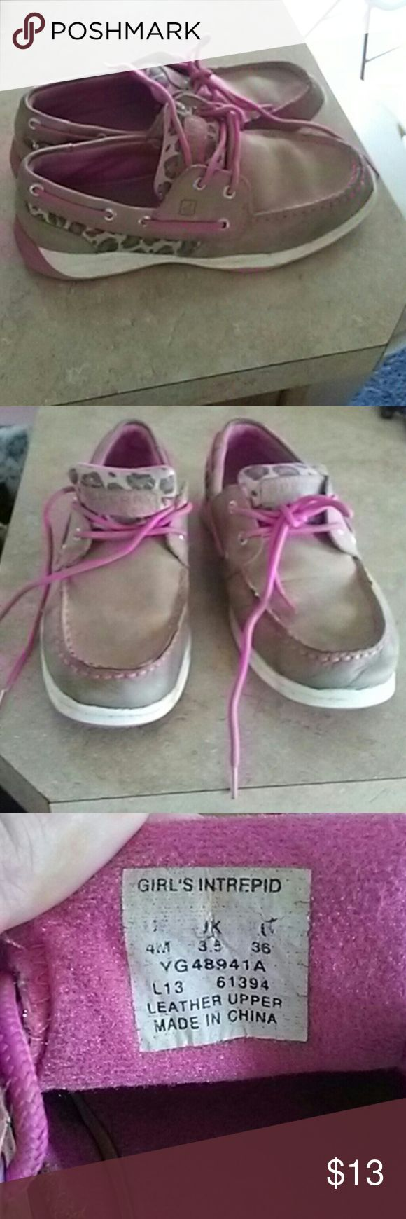 Girls sperrys Girls sperrys Sperry Top-Sider Shoes Sneakers