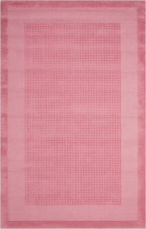 Alice Rug in Pink