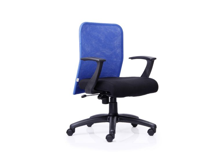 Comfort-LB From Durian is a High back mesh Executive chair with Head Rest has been design keeping in mind the comfort for the Managerial level persons.