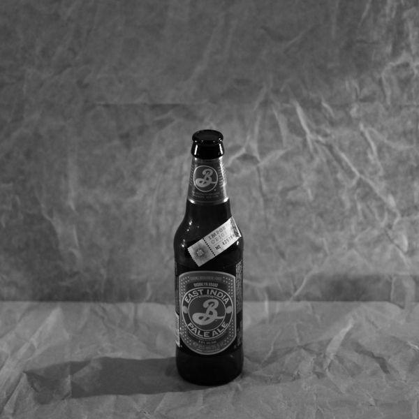 Die Biere der Brooklyn Brewery gibts ja hier mittlerweile im Supermarktregal. Neben Unmengen von Pils und einer handvoll anderer Biere. Kölsch und Alt findet man nach wie vor eher selten. Da erinnn…