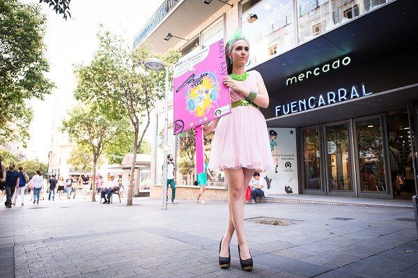 Evento de presentación de la colección marykayatplay™ en Mercado Fuencarral de Madrid del pasado 18 de julio.