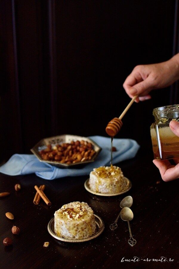 Dieta cu nuci si miere