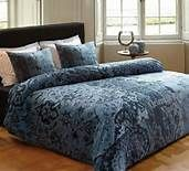 Blauw dekbed - Bing Afbeeldingen