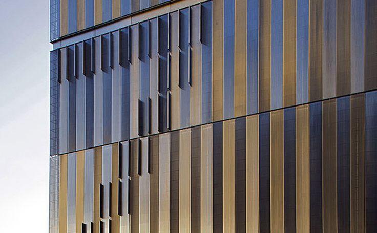 Gil-Bar Industries - 7 World Trade Center
