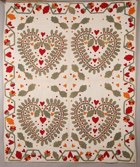 from Reid dating quilt patterns