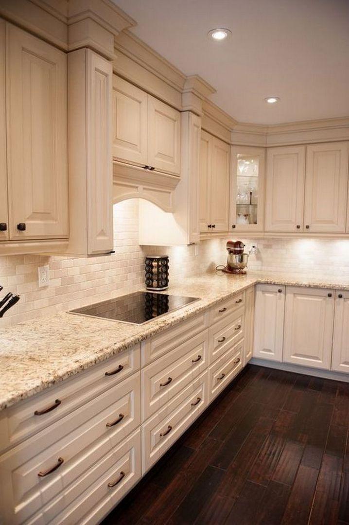 45 An Amazingly Beautiful Granite Countertops Kitchen Models 3 In