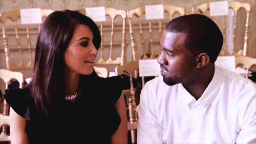 Click here to see why Kanye West ranted about the Kardashians being an industry in his wedding speech!