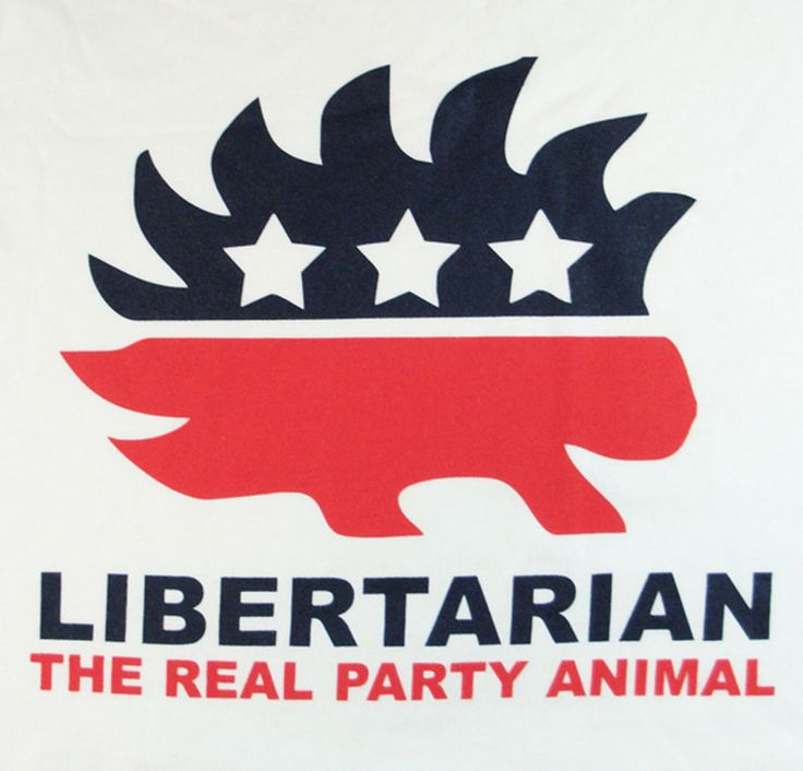 [POLL] Who Should Be the Libertarian Party's 2016 Presidential Candidate?