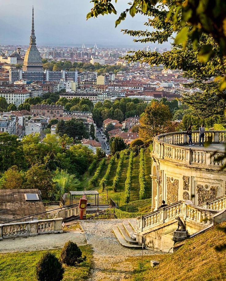 #Torino #Turin #PlacesOfTurin