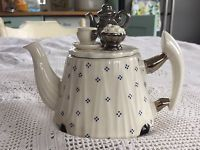 Paul Cardew Victorian Tea Table One Cup Teapot Collectors Item