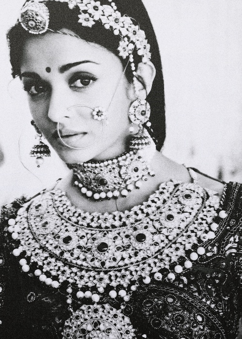 Bollywood style