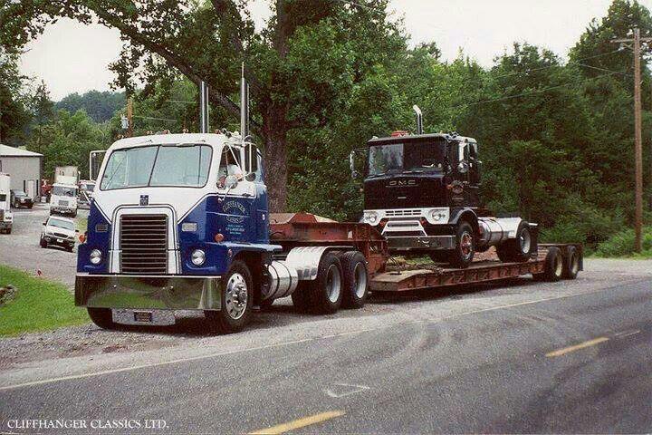 1000+ images about International on Pinterest   Trucks ...