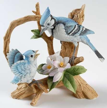SadekSadek Bird Figurines at Replacements, Ltd