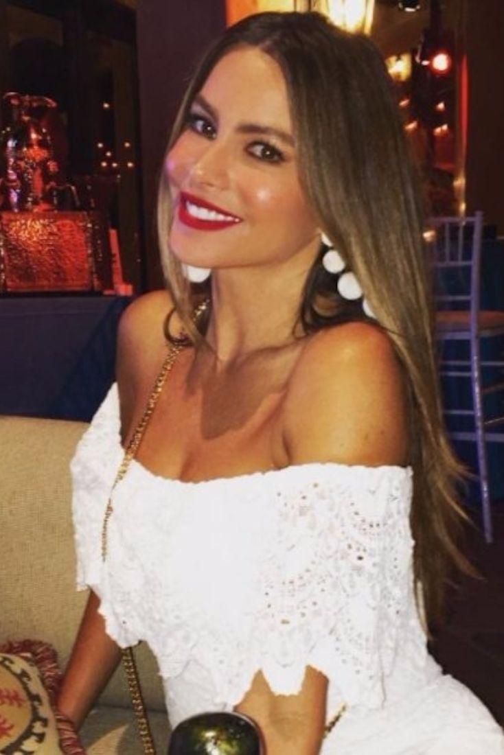 The go-to lower body moves Sofia Vergara swears by