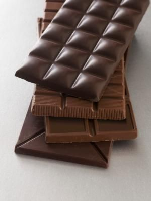 Gluten-free essentials! 7 chocolate bars you can actually eat!