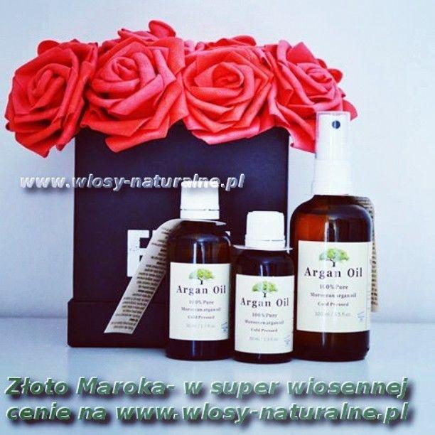 #arganoil #argan #natural #100%natural #care #hair #haircare #skin #skincare #Maroko #wlosy-naturalnepl #www.wlosy-naturalne.pl