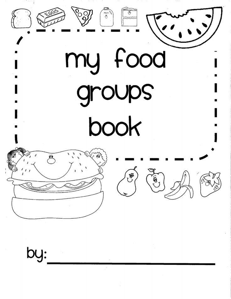 22 best Kindergarten Healthy Food Activities images on