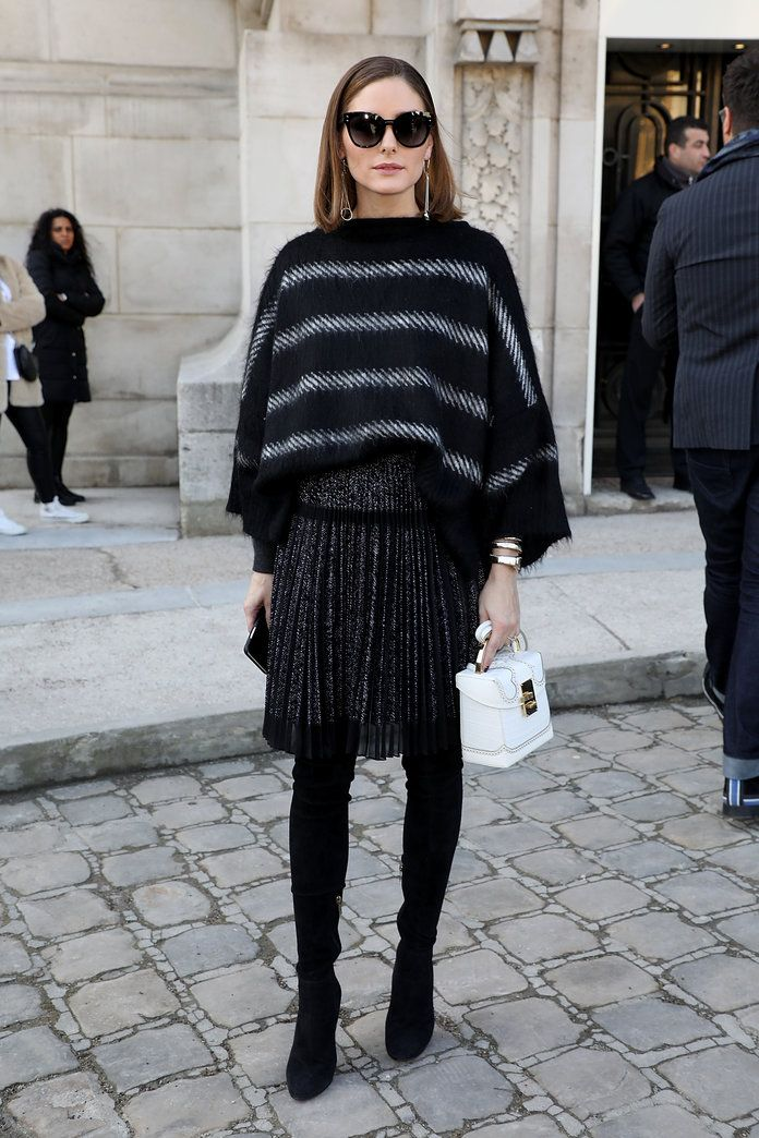 2544a6ef0f1 Olivia Palermo s Best Looks Ever