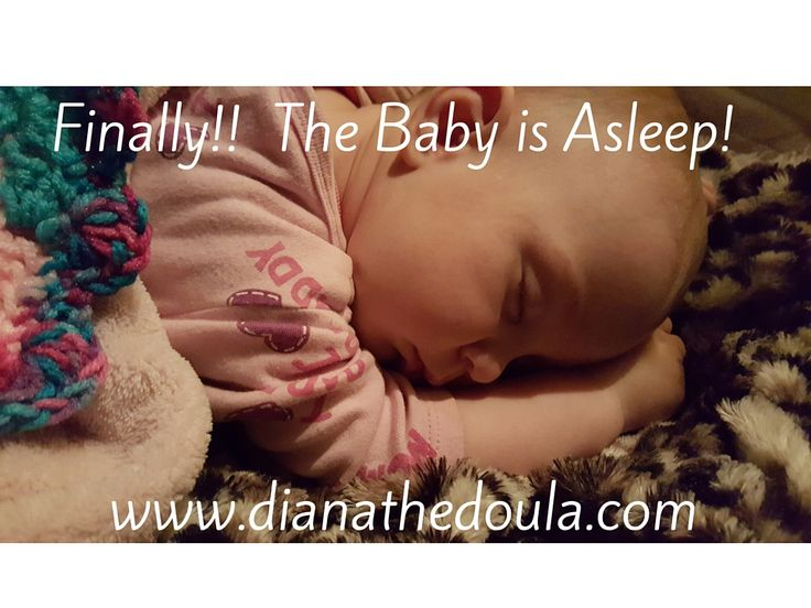I am writing this to express my frustration with getting a baby's sleep patterns to match my own.