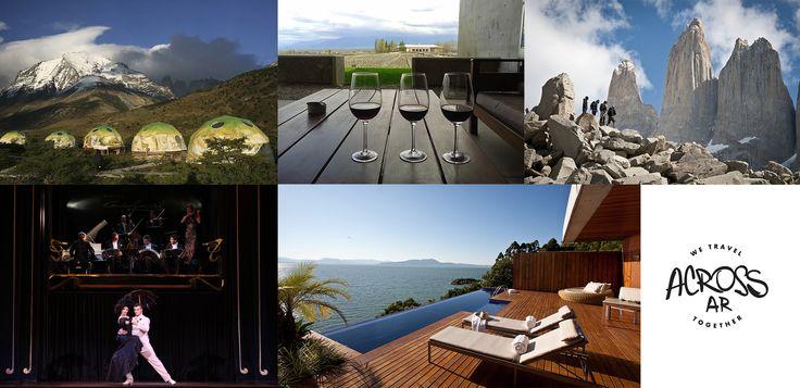 Encuentra #experiencias de vida y llénate con ellas. #Viaja , pruébalo todo > http://www.across-blogdeviajes.com/experiencias_de_viaje_personalizadas/