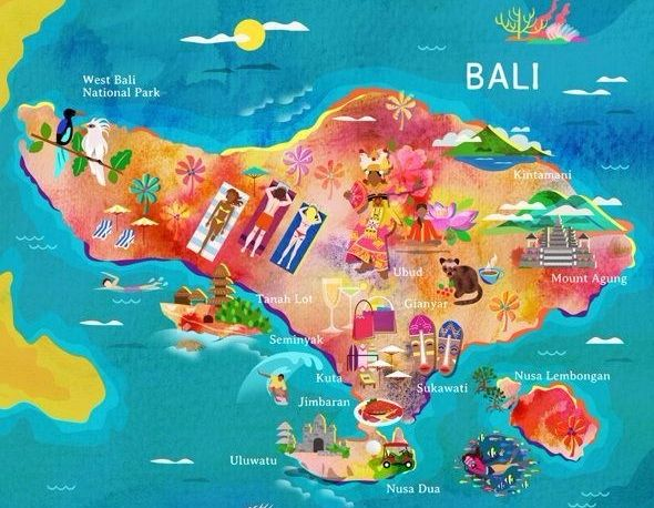 رقمسواق في بالي اندونيسيا | Call / Whats Ap +6285857323734 شاطئ نوسا دوا ( Nusa dua Beach ) شاطئ بنداوه ( pandawa beach ) شاطئ بداع بداع ( padang padang beach ) شاطئ دريم لاند ( dream land beach )…