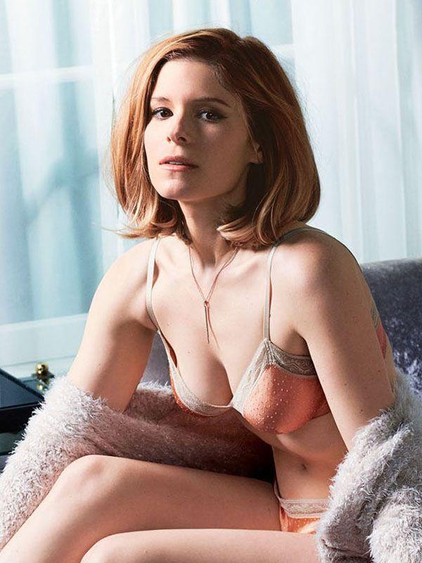 Kate Mara upskirt nackt